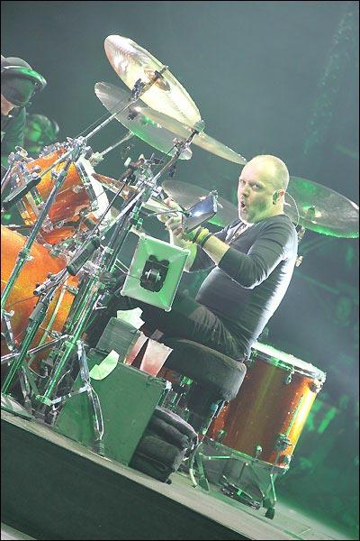 photo hd video concert Metallica Rock am Ring 2012 live RAR Rock im Park FullHD