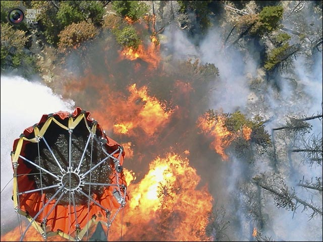 photos hd incendie Colorado Etats Unis USA actualite violente vent flamme