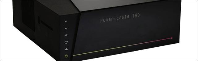 LaBox by Numericable tutoriel acceder au menu cache reset box astuce pratique