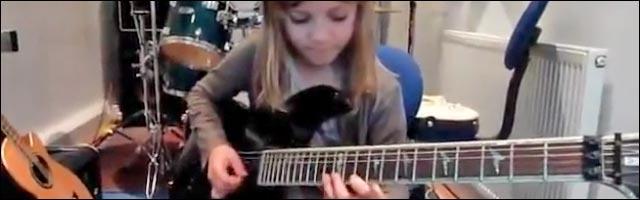 monter un groupe de musique avec des enfants musiciens pas boys band