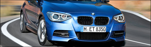 photo BMW M135i 2012 Motorsport compact ultrasportive concurrente RS3