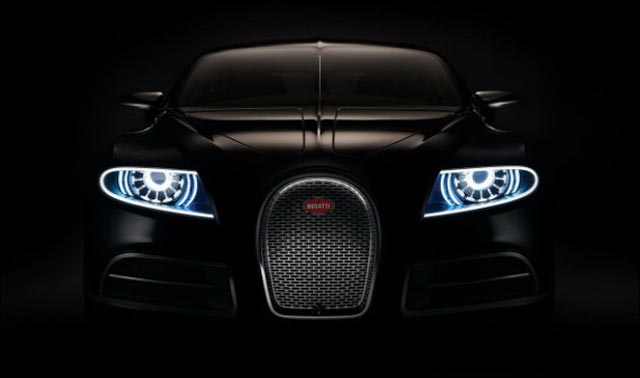 photo nouvelle Bugatti 16C Galibier concept car salon auto commercialisation 2015