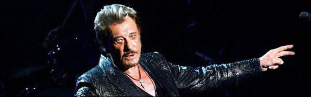 Photos du concert de Johnny Hallyday Foire aux Vins de Colmar 2012