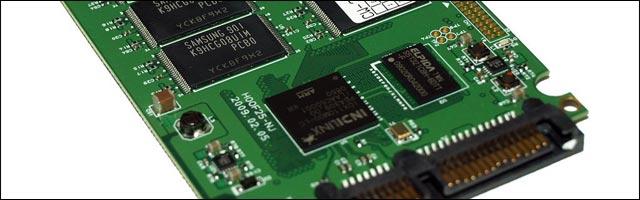 fiabilite et taux de retour disque dur SSD memoire flash OCZ Intel Crucial Corsair
