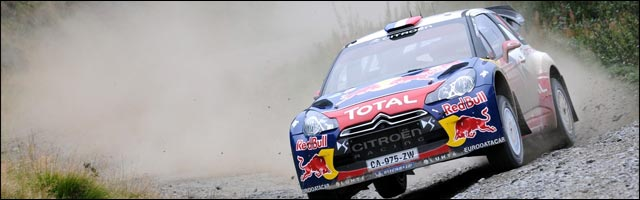 resume video hd Rallye GB 2012 Grande Bretagne WRC Wales