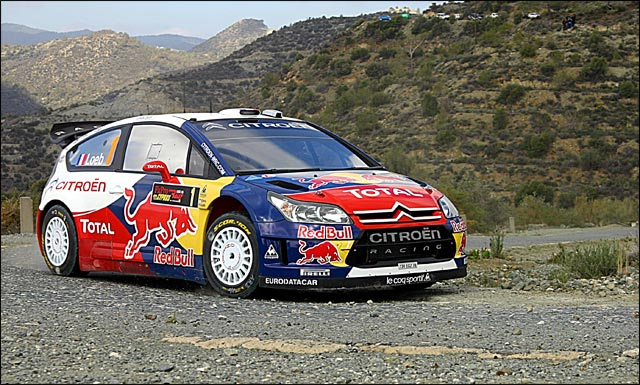 s bastien loeb neuf fois champion du monde des rallyes wrc blog note. Black Bedroom Furniture Sets. Home Design Ideas