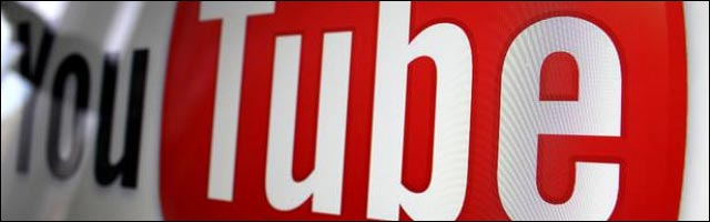 chaines de television a la demande YouTube logo