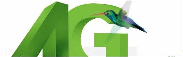 Calendrier deploiement reseau 4G en France tres haut debit mobile