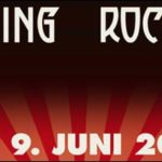 affiche programme officiel Rock am Ring 2013 et Rock im Park 2013 festival Allemagne