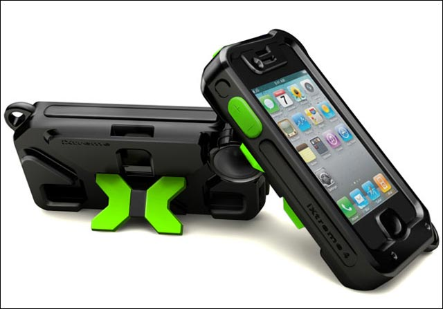 coque gopro iphone 6