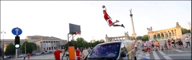Slam Dunk Devinsupertramp Faceteam Basketball