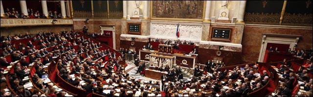 assemblee nationale deputes