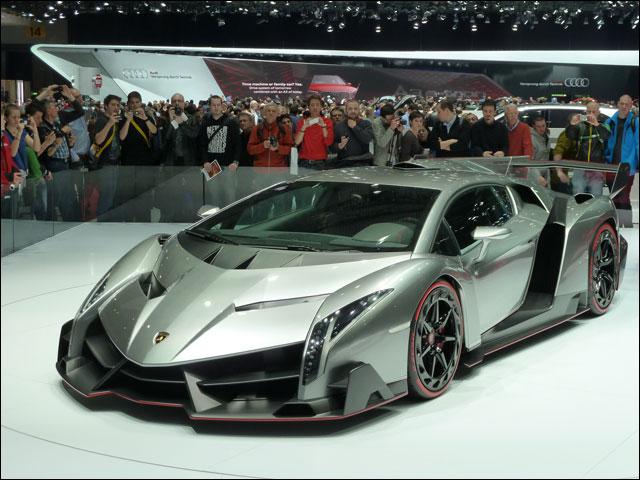 Lamborghini Veneno Geneve 2013 (1)