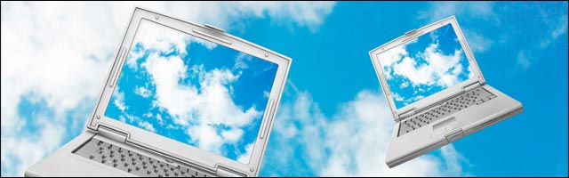 cloud computing hebergement donnees internet