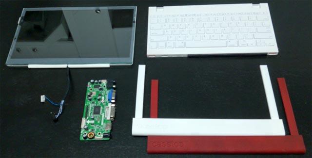piece composant CASETOP boitier smartphone
