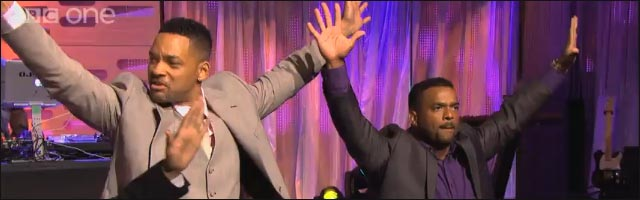 Will Smith chante generique Fresh Prince Bel-Air