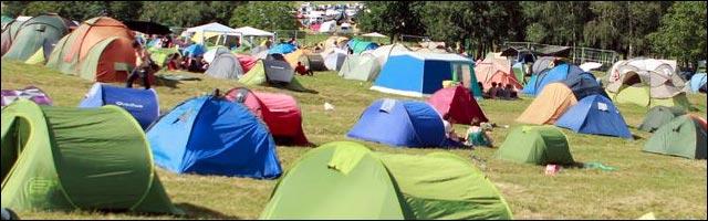 tente camping sauvage bivouac