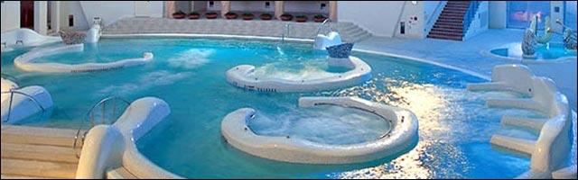 piscine spa insolite Japon