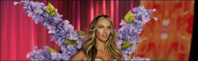 casting video Victoria Secret Fashion Show