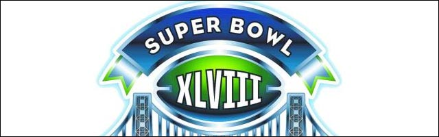 Superbowl 2014 Broncos Denver Seahawk Seattle