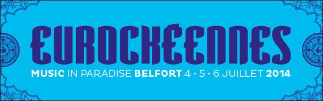Eurocks programmation affiche Eurockeennes Belfort 2014
