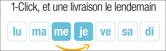abonnement Amazon Premium Prime