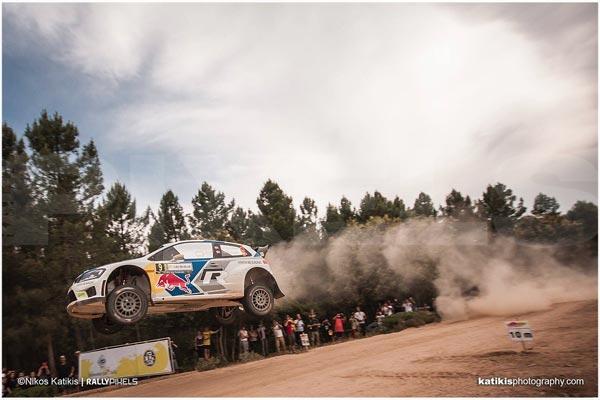 photo rallye WRC Italie 2014