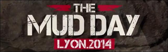 video hd The Mud Day 2014 Lyon