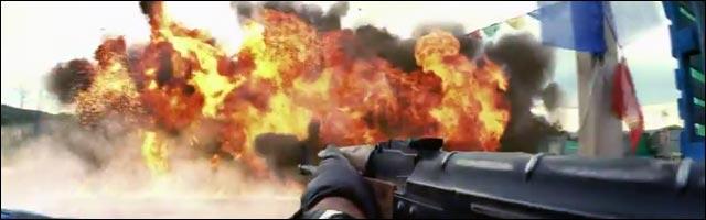 Far Cry film jeu video GoPro