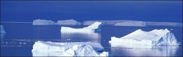photo ocean antarctique