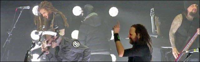 video Korn Slipknot Sabotage Beastie Boys cover