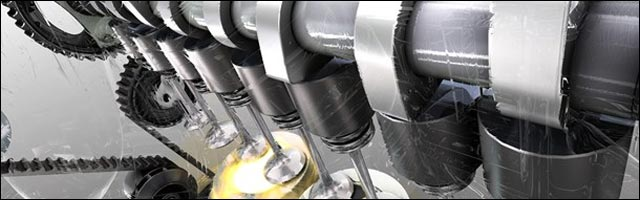 moteur Renault dCi 110