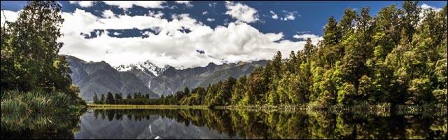 timelapse Nouvelle Zelande