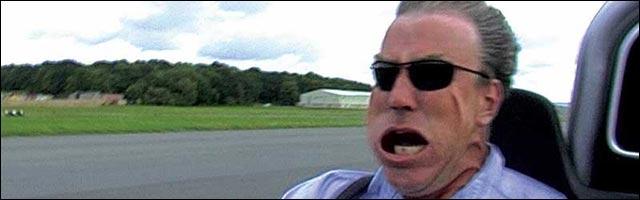 Jeremy Clarkson Top Gear