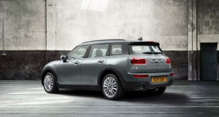 photo nouvelle Mini Clubman 2016 2015