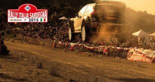 Rallye WRC Italie Sardaigne 2015