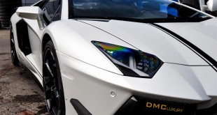 photo Lamborghini Aventador DMC