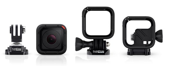GoPro Hero 4 Session mini