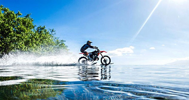 motocross tahiti