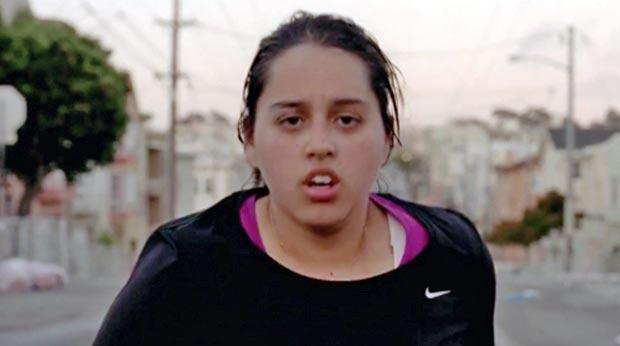 Nike Last publicite video