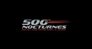 course 500 nocturnes circuit Anneau du Rhin