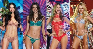 photo video Victoria's Secret Fashion Show 2015