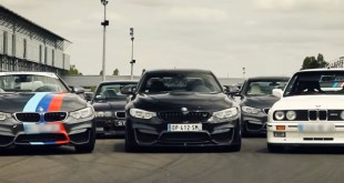 BMW M Festival France 2015