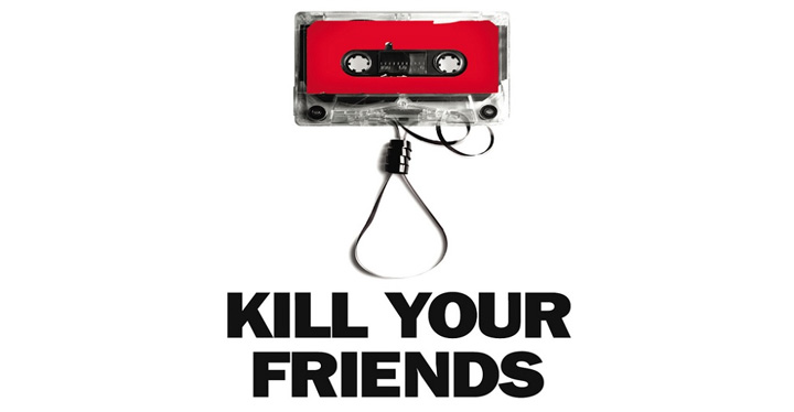 trailer Kill your friends affiche