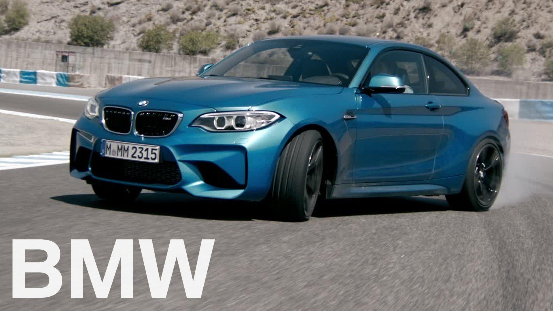 photo BMW M2 Motorsport