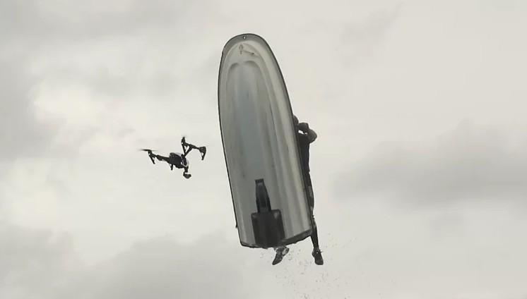 photo video accident jet ski drone