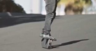 photo video skate Kilian Martin