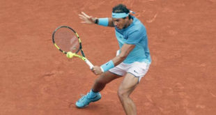 photo rafael nadal roland garros 2016