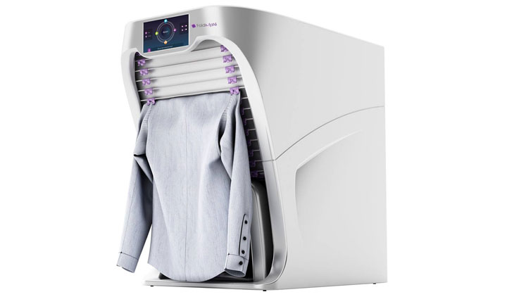 FoldiMate Family Robotic Laundry Folding Machine