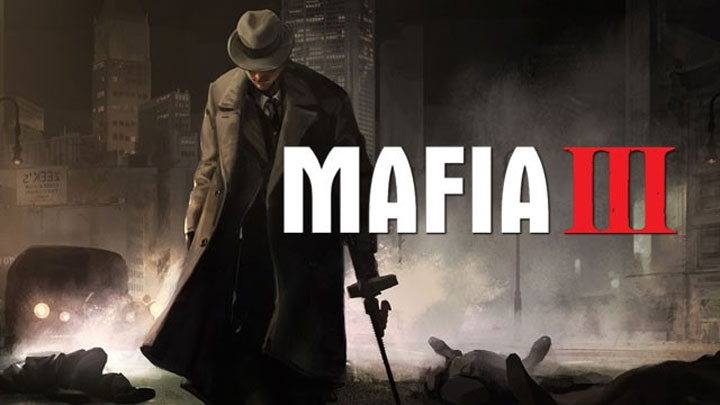 jeu vidéo Mafia 3 PC PS4 Xbox